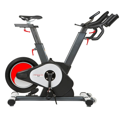 Rower spiningowy FINNLO MAXIMUM SPEEDBIKE PRO S
