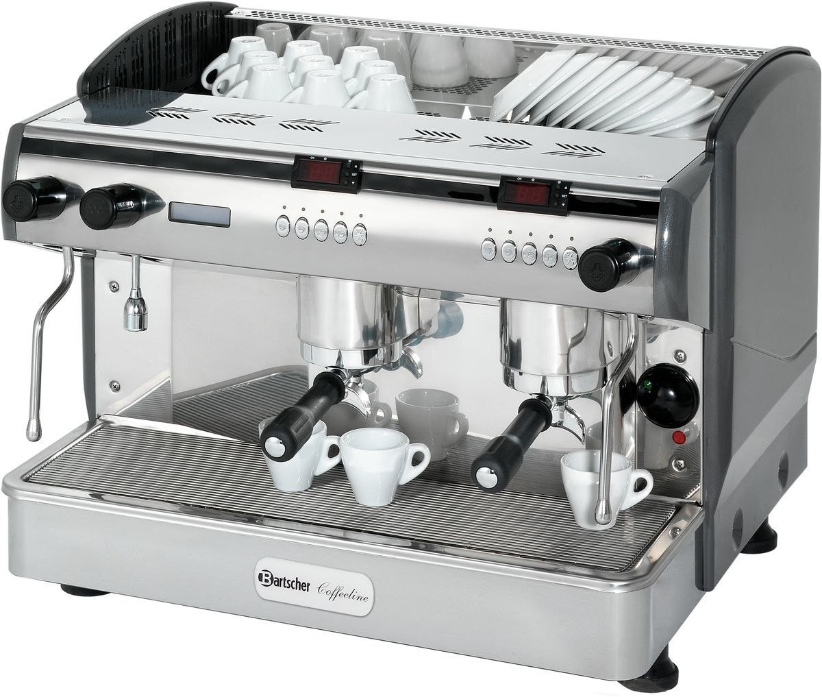 EKSPRES DO KAWY 2-GR. COFFEELINE G2 PLUS BARTSCHER