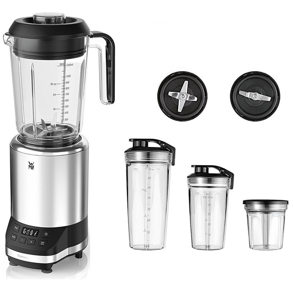 WMF blender kielichowy do koktajli, smoothies Kult Pro 416530011
