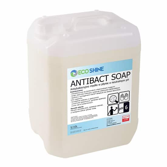 ANTIBACT SOAP 5 litrów