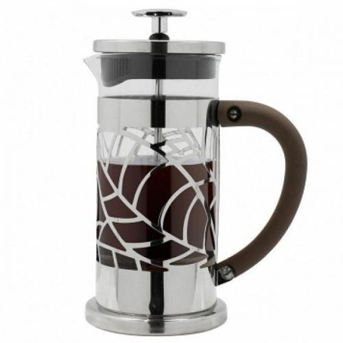 Zaparzacz do kawy French Press 1l Leaf