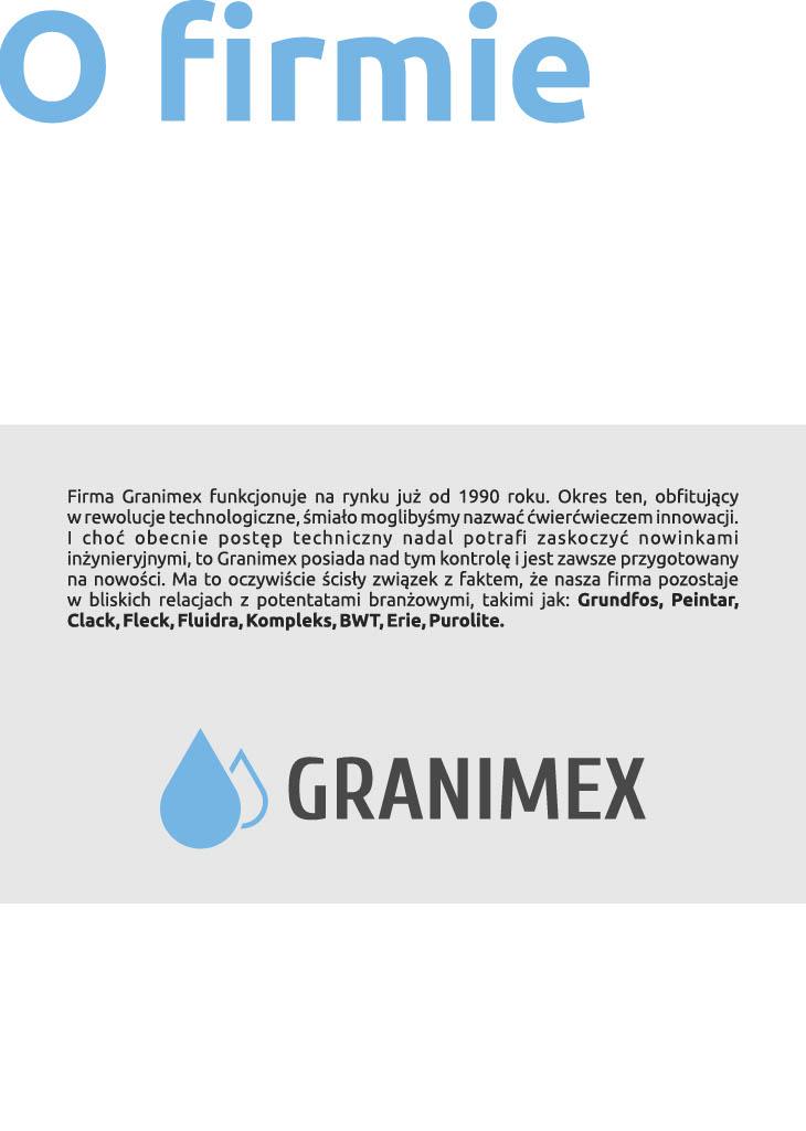 Granimex W. Granops sp.j.